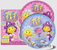 fifi flowertots fifi u0026 flowertots amazon uk music