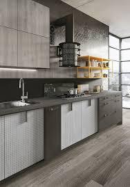 snaidero cuisine snaidero dévoile trois cuisines idéales pour un loft cuisine