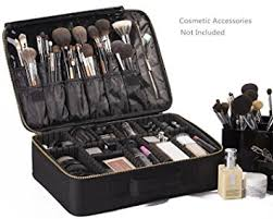 professional makeup artist supplies rownyeon portable professional makeup 16 14