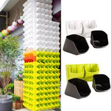 Self Watering Wall Planters Compare Prices On Vertical Wall Planters Online Shopping Buy Low