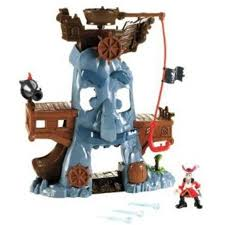 buy jake and the neverland set of 8 tree