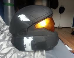 halo hard hat light halo odst standard rookie helmet cast costume helmet