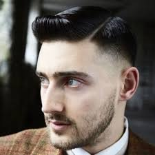 pictures of 1920 mens hairstyles go vintage 20 men s hairstyles from 1920 s