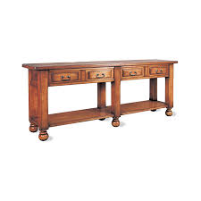 gregory long console table south cone home furniture