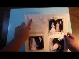 wedding scrapbook albums 12x12 12x12 wedding scrapbook album