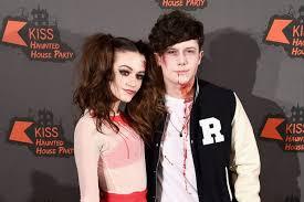 Scottish Halloween Costume Scottish Factor Stars Ryan Lawrie Emily Middlemas