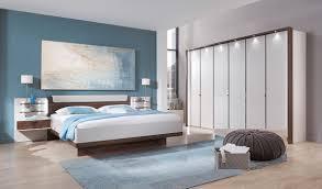 Schlafzimmer Wiemann Schlafzimmer Komplettzimmer Moderne Dekore Weiss Massive