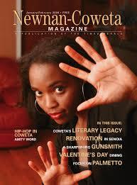 Home Depot Newnan Ga Phone Number Newnan Coweta Magazine January February 2006 By Deberah Williams