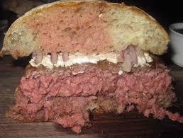 the breslin bar and dining room the breslin bar u0026 dining room best burger new york ny