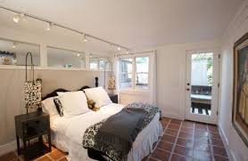 Light Bedroom - gorgeous track lighting ideas for the contemporary home