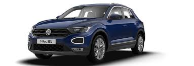 volkswagen dark blue vw t roc suv colours guide and prices carwow