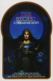 Armchair Treasure Hunt Books Buy Secret A Treasure Hunt Book Online At Low Prices In India