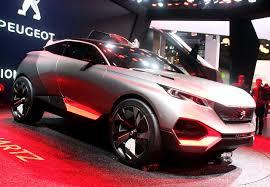 peugeot indonesia peugeot percantik exalt concept untuk paris motor show 2014