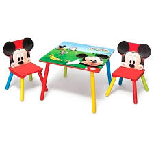 bureau enfant mickey bureau enfant mickey table 2 chaises mickey bureau of prisons