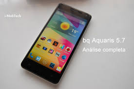 b q bq aquaris 5 7 review youtube