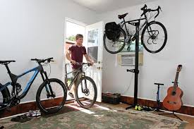 how to indoor bike storage tips and solutions