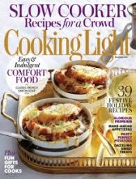 cooking light subscription status cooking light magazine subscription 5