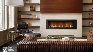livingroom fireplace modern gas fireplace living room with built in cabinets cabinets
