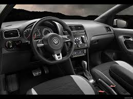 volkswagen models 2013 2013 volkswagen polo r line interior hd wallpaper 4