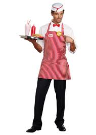 diner stud mens costume 2015 men costumes pinterest diners