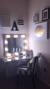 Affordable Vanity Lighting Desks Makeup Vanity With Lights For Sale Vanity Bar Lights Ikea