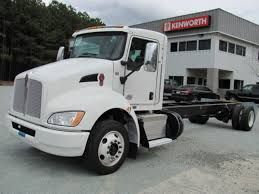 kenworth truck cab kenworth cab u0026 chassis trucks in north carolina for sale used