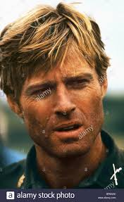 robert redford haircut robert redford a bridge too far 1977 stock photo royalty free