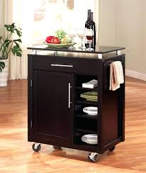 mobile kitchen island with seating kitchen island on wheels with seating large size of top kitchen