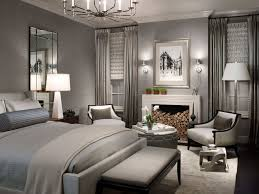 dramatic and black decorating ideas color palette white art