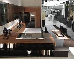 japanese kitchen design fresh amazing futuristic kitchen table 22722