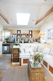 Sq Ft Tour The 362 Sq Ft Venice Cottage Of A Creative Young Family