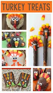 thanksgiving turkey treats will written reality