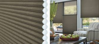 honeycomb shades duette architella hunter douglas