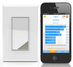 Home Automation Light Switch Former Cedia Ceo Launches Ad Supported Home Automation Platform