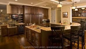 open kitchen designs with island kitchen design idea white center island open living space alluring