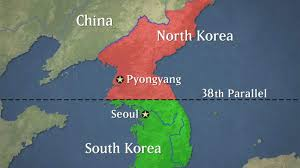 Map Of World Korea by Nuclear North Korea Top 10 Facts You Need To Know