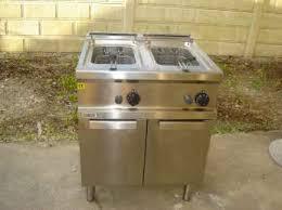 materiel professionnel cuisine occasion friteuse gaz ninox materiel professionnel de cuisine