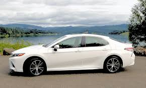 toyota camry test drive 2018 toyota camry test drive our auto expert