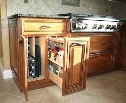 Kitchen Cabinet Space Saver Ideas Kitchen Cabinet Space Saving Ideas Small Storage Tips Designing