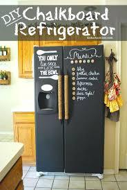 Kitchen Chalkboard Ideas Black Chalkboard Paint Kitchen Chalkboard Wall Ideas Pantry