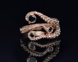 classic octopus ring holder images Octopusme designs from the abyss by octopusme on etsy jpg