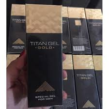 the cheapest price authentic titan gel 50ml lubricant for men