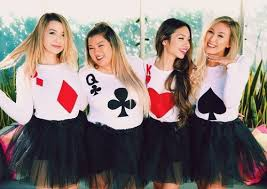 Cheap Halloween Costumes Girls 10 Group Costumes Ideas Halloween