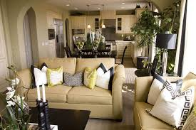 Gray And Gold Living Room by 36 Elegant Living Rooms That Are Richly Furnished U0026 Decorated