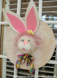 Easter Decorations For Your Front Door by Backyards Decorate Your Door For Easter Decorations To Make Shop