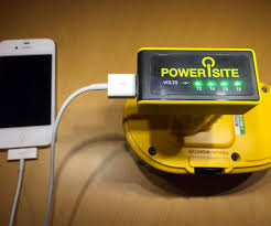 powerisite dewalt battery to usb charger power tools the o u0027jays