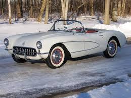 corvette project cars 1956 corvette project car