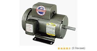 baldor fdl3514m 1 5 hp 1 725 rpm industrial electric motor