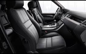 land rover evoque black wallpaper 2013 land rover range rover sport black interior wallpapers 2013