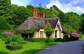 the english cottage the english storybook cottage fairy tale fantasies come true